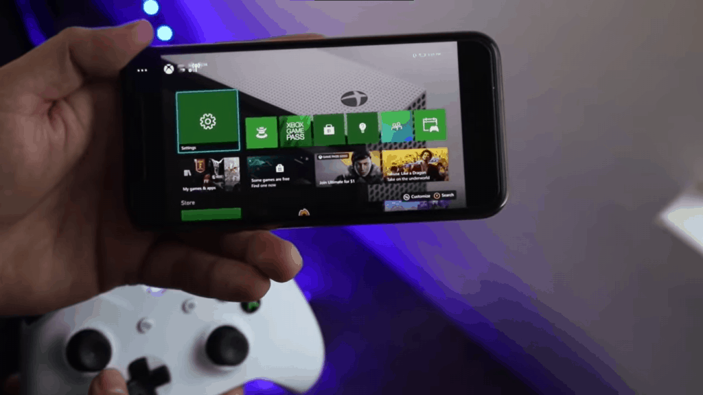 Using Apple AirPods/AirPods Pro with Xbox One app
